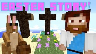 Easter Story! | A Minecraft Mini-Movie
