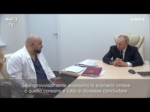 Cornavirus – Aude: Covid-19 centri medici, come funziona