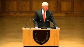 The End of American Exceptionalism with Andrew J. Bacevich - November 7, 2013