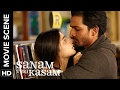 A Criminal has no rights to love | Sanam Teri Kasam | Movie Scene