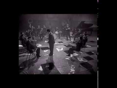 Jazz orkestar Radio-televizije Beograd / Big Band RTB 1961