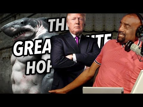 The GREAT WHITE HOPE Is An Example! - The Jesse Lee Peterson Show