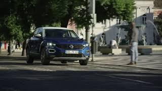 Motorizari noul Volkswagen T Roc