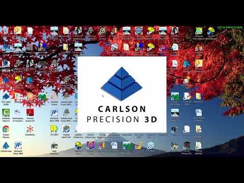 Carlson Precision 3D Hydro 2020 Preview 1