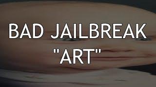"the jailbreak ""art"" contest."