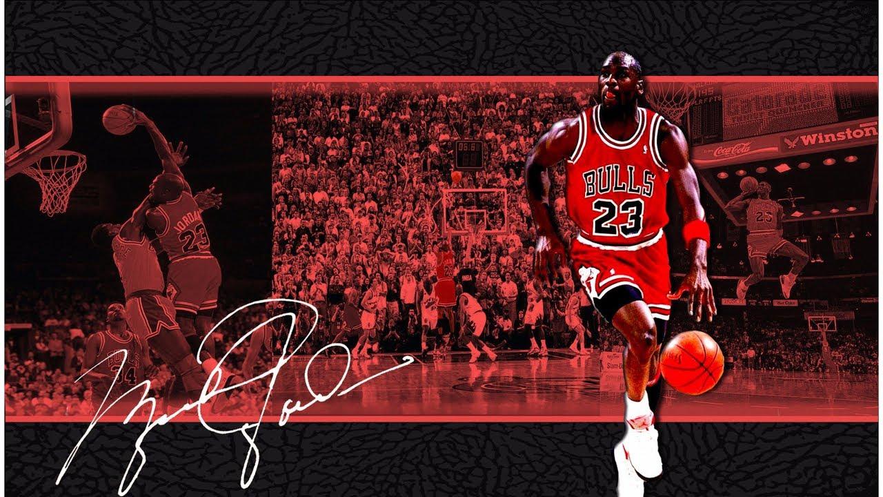 Michael Jordan Hd The Greatest Youtube