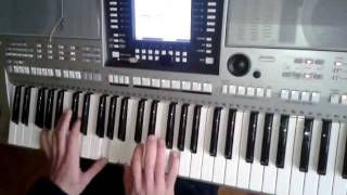 Roch Voisine - Tant pis piano cover