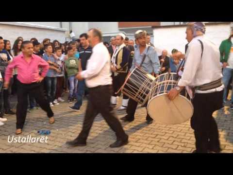 Brod - Gora Prizren 2015 Usta Enver Berisha dhe Rizan Maradona Manxhuka