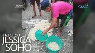 Kapuso Mo, Jessica Soho: Hustisya kay Mamang Binatog