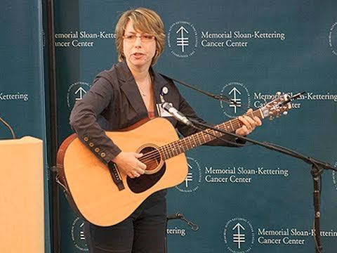 Music Therapy for Brain Cancer Patients -- Sloan-Kettering
