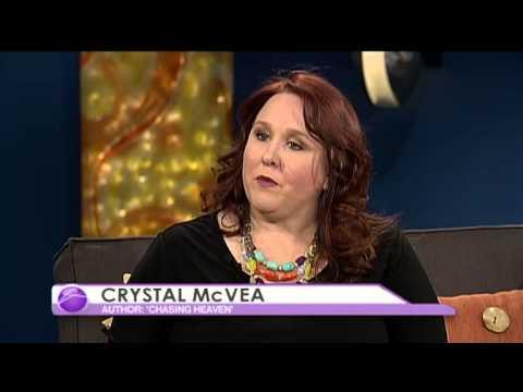Crystal McVea | Harvest Show interview | 3/29/2016
