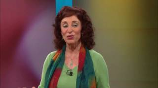 Transform Frustration With Patience: Dr. Orloff PBS show seg