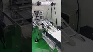 2열 자동용기포장기계