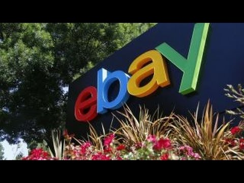 Early-stage startups getting help from eBay