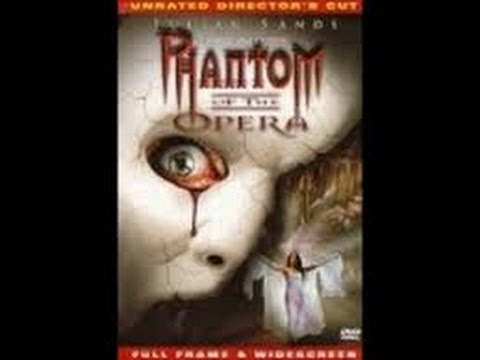 Das Phantom Der Oper   Ganzer Film Deutsch Horror