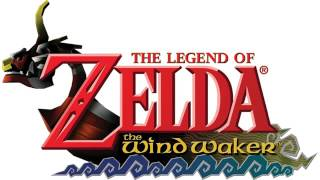 Boss  Gohdan Normal) - The Legend of Zelda  The Wind Waker Mus…