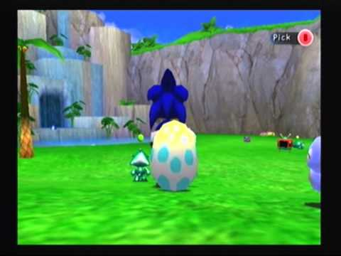 Sonic adventure 2 battle chao karate prizes for powerball