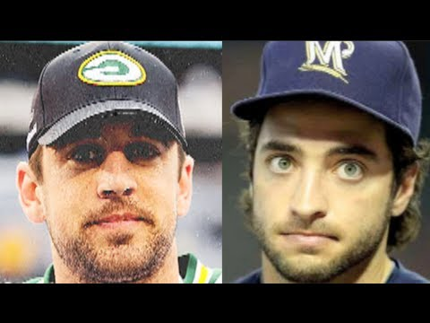 Aaron Rodgers Defends Ryan Braun's Steroids