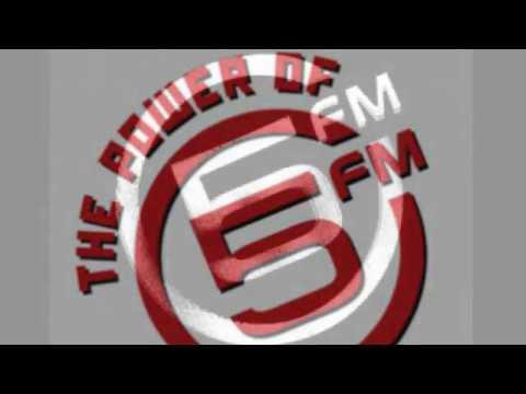 5FM Johannesburg S.A. - Robin Banks - 1996