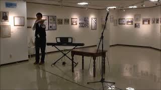 『青芽』から『フラジャイル』へ」 ・フィール旭川5階、ジュンク堂書店...