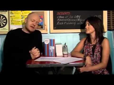 EastEnders - lacey turner and jake wood answer your questions