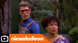 Henry Danger | Super Charge | Nickelodeon UK
