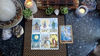 VIRGO 16th to 22nd October 2017~Find Out the Secrets Before You Begin the Journey!