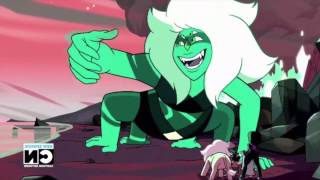 Giant Woman - ft . Lapis Lazuli and Jasper (Steven Universe Parody)