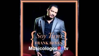 Frank Reyes - Vuelve Amor (Audio Original) 2012