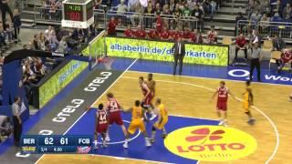 Mini-Highlights: Spektakel und Sieg im 3. Halbfinale gegen München