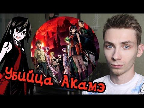 Убийца Акаме - Первое впечатление