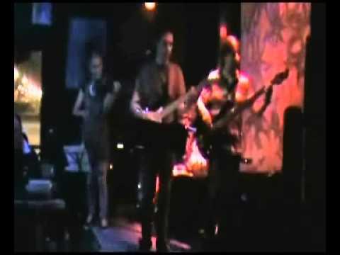 Ugo Band ao vivo no Doo Bop