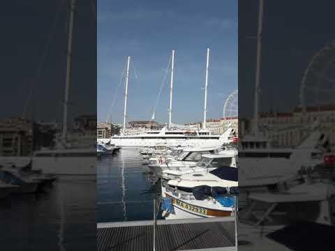 Marseille matin du 19 octobre 2018