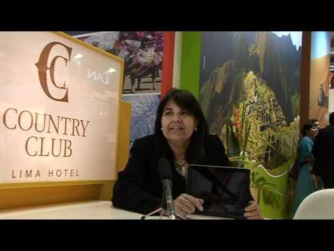 Country Club Hotel Lima - www.mundolatinotv.de
