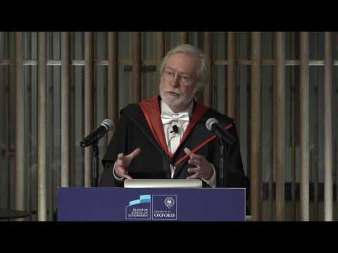 Professor Sir Paul Collier: Why social science should integrate culture and how to do it