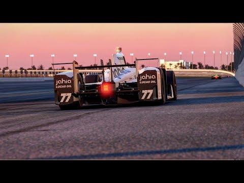 Project CARS 2 Indy Car  MEGA CRASH!!!!