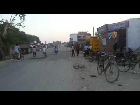 Raj Kumar Chaudhary, Karpoori Chowk, Baheri, Darbhanga