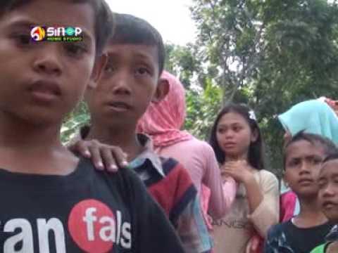 BUROK - SINGA DANGDUT | BUNGA NADA LIVE RANDEGAN LOSARI #siftop