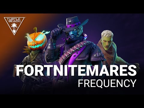 Fortnitemares: Frequency