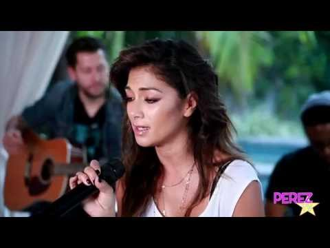 "Nicole Scherzinger - ""I'm Not The Only One"" (Sam Smith Cover, Exclusive Perez Hilton Performance)"