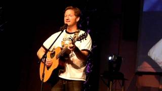 Tim Hawkins- Yoga Pants