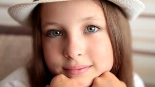 Детский макияж для маленьких девочек/ Makeup for little girls