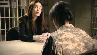 Army Wives - 04x14 - AWOL Preview