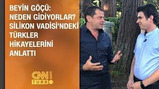 Beyin göçü: neden gidiyorlar? Silikon Vadisi'ndeki Türkler hikayelerini anlattı