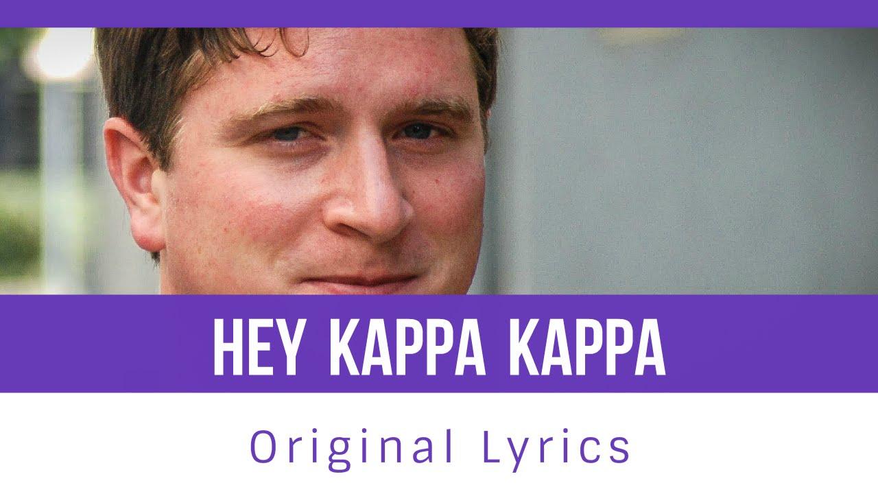 Y Generoso Práctico  Hey Kappa Kappa (Original lyrics) Chords - Chordify