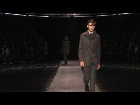 Dior Homme Fall Winter 2010 2011 Full Fashion Show