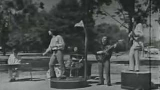 Left Banke - Walk Away Renee (rare alternate video)