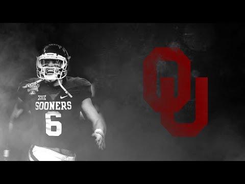 Oklahoma Sooners - 2017 CFB Season Hype