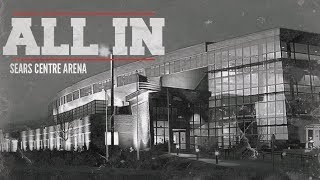 All In Sells Out In 30 Minutes; Streaming Options, CM Punk, More