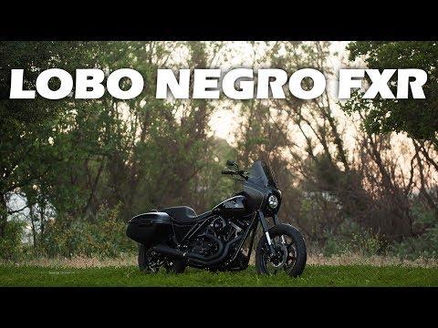 Mike D's - Lobo Negro FXR